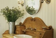 Interiors / Rooms, furniture and accessories