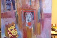 Original Artwork For Sale / Original Artwork and Oil Paintings For Sale
