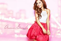 Ariana Grande ❄