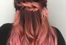 cabello c: