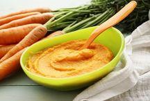 vitamix Organic baby