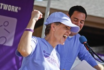 #IVolunteer4PanCAN / April is National Volunteer Appreciation Month.  On behalf of the Pancreatic Cancer Action Network, we would like to thank all of our volunteers for joining the fight against pancreatic cancer!    Will you join us in the fight?  www.pancan.org/volunteer  / by Pancreatic Cancer Action Network