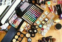 MAQUILLAJE A FULL!!