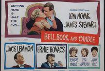 Old Best Adored Movies / by Shannon Rembiszewski