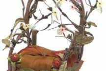 Fairy Gardens / Ideas