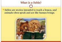Getting Schooled-Fables