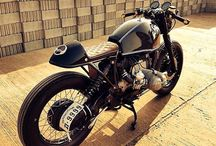 m0to cafe racer