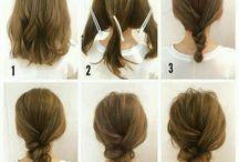 Włosy-Mama