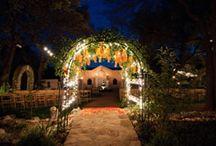 Future wedding ideas!!!  / by Deanna Keith