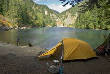 Camping & Adventures