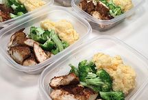 Simple lunch ideas
