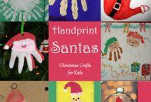 Crafts for kids / by Erika Funderburk