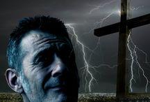 Apocalipsis / juan Rayos anuncia que se avecina el Apocalipsis