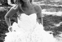 Wedding Fever / by Monique White