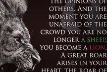 Quotable Quotesand Wise Wisdom.