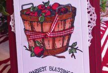TPD Harvest Blessings