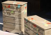 furniture ideas / by Heidi Neumann Lane