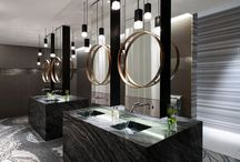 RESIDENTIAL - Powder Room
