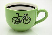 bike cups / mugs