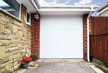 Installations: Roller Garage Doors