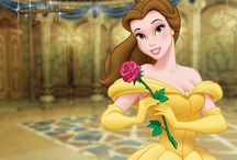 The Best of the Disney Princesses