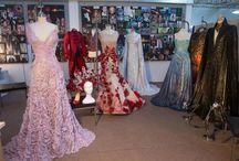 Costumes XXe siècle - Edwardian to Modern / Historical costume, period drama, edwardian, modern, mode, fashion, vintage