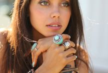 Jewelry / by Ann Garry