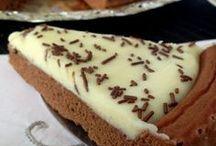 RICETTE DOLCI - Torte