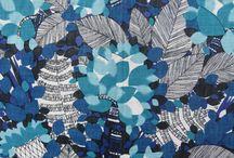 DIY - Fabric / by Megan Gillory