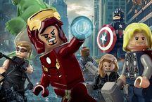 Avengers & Cia