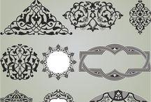 Rumi motifler