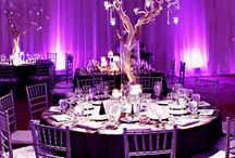 Wedding decoration inspiration