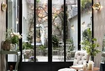 C O N S E R V A T O R I E S / Beautiful verandas and conservatories