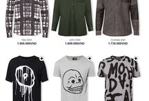 Hipster/ swag lookin clothings