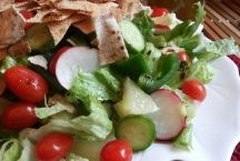 Salads / simple and healthy salads