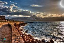 Heraklion Crete / Beautiful Island