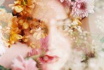 Floral Portraiture