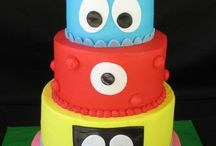 Yo Gabba Gabba party / by Nicole Fearon-Barringer