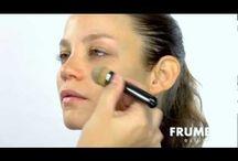Tutoriales de Maquillaje / Tutoriales paso a paso para lograr maquillajes de fiesta, tendencia, sociales, novias y moda.