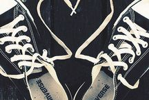 Converse / by Ana Sanchez
