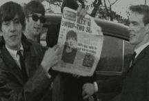 The Beatles gifs