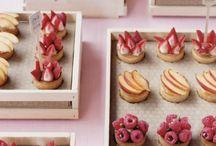 Box for mini treats