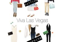 Must find vegas attire! / by Monica Walker
