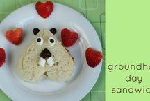 Groundhog Day Preschool Ideas
