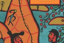 Ojibwe / The language and culture that founded our region.