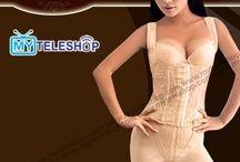 Woman Wear / Slim n Lift, Aire Bra, Hot Shapers, Perfect Shaper, Slim n Lift Jeans,