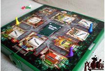 Pulchi - Spiel-Reviews / Reviews zu Spielen - sowohl digital, als auch analog