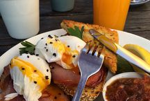 Melbourne Breakfast Spots / Places yet to be trialled for one of my favourite pastimes!