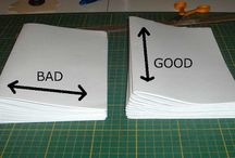 PAPER bookbinding knowledge