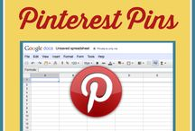 Blogging Helps / Ideas from veteran bloggers and help with pinning, and other sharing.